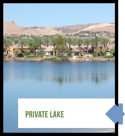 private-lake