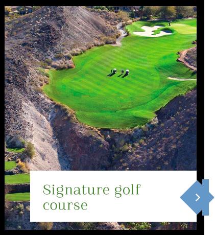 signature-golf-course